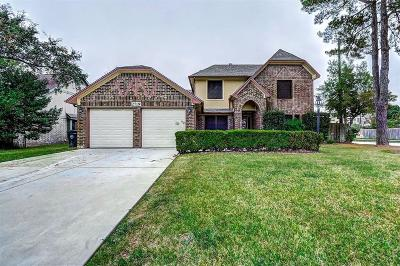Sugar Land Single Family Home For Sale: 2719 Manorwood Street