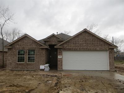 La Porte Single Family Home For Sale: 515 N 2nd Street
