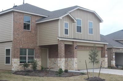 Houston TX Single Family Home Pending Continue to Show: $237,990