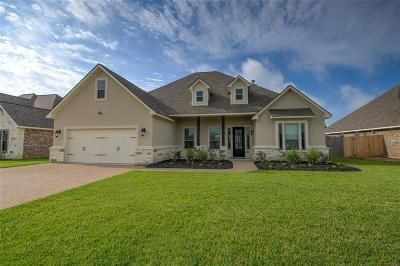 Washington County Single Family Home For Sale: 1701 Timber Oaks Drive