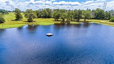 Fayette County Country Home/Acreage For Sale: 0000 Piney Creek Road