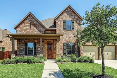 Spring Single Family Home For Sale: 23712 Tatum Bend Lane