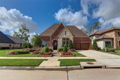 Missouri City Single Family Home For Sale: 5103 Galahad Court