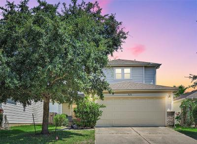 Cypress Single Family Home For Sale: 18214 Temple Hill Lane