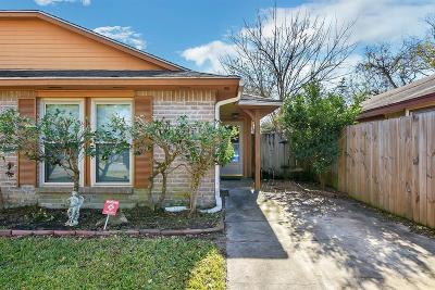 Spring, The Wodlands, Tomball, Cypress Rental For Rent: 3106 Trembling Creek Circle
