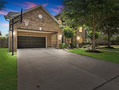Katy Single Family Home For Sale: 4723 Middlewood Manor Lane