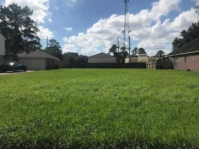 Cypress Residential Lots & Land For Sale: 11231 Rocky Mill Drive