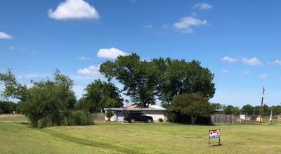 Pearland Single Family Home For Sale: 2723 Manvel Road