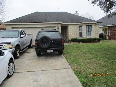 Brookshire Single Family Home For Sale: 34553 Park Green