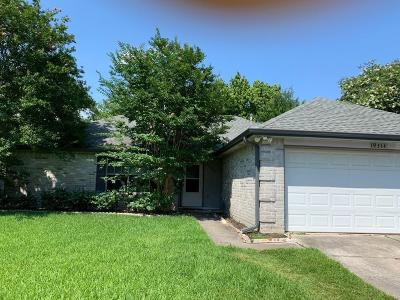 Tomball, Tomball North Rental For Rent: 19314 Diversion Drive