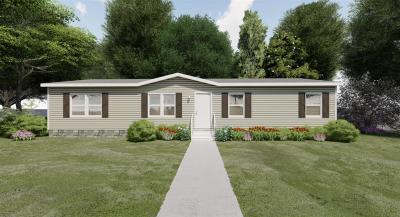 Pasadena Single Family Home For Sale: 2406 McNay Drive