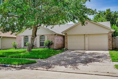 Katy Single Family Home For Sale: 19431 Haystream Drive