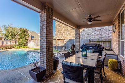 Sugar Land Single Family Home For Sale: 7335 Chatham Green Drive