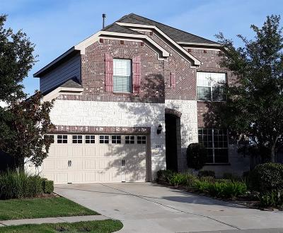 Sugar Land Single Family Home For Sale: 2711 Lytham Court