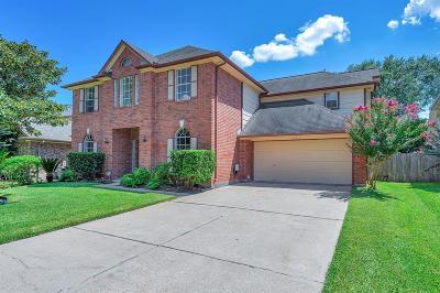 Single Family Home For Sale: 230 Cedar Elm Lane