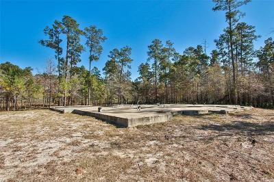 Montgomery County Residential Lots & Land For Sale: 27574 S Lazy Meadow Way