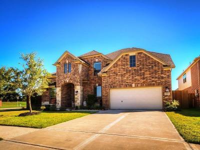 Missouri City Single Family Home For Sale: 5607 Maverick Bend Lane