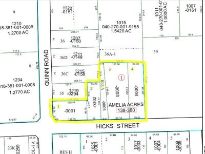 Tomball Residential Lots & Land For Sale: 4 Lots- Quinn Rd At Hicks