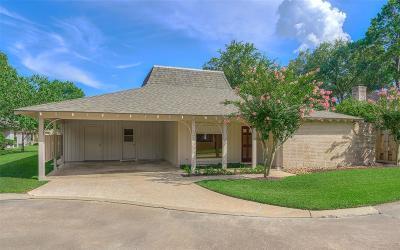 Single Family Home For Sale: 31 Champions Colony E