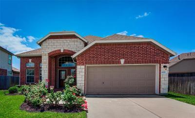 Katy Single Family Home For Sale: 26959 Churchill Gate Lane