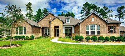 Magnolia Single Family Home For Sale: 12606 Walther Court