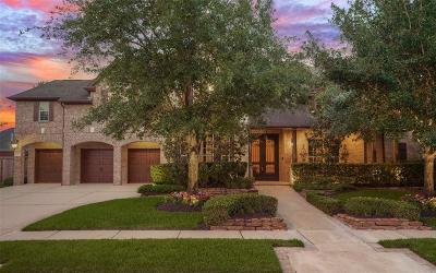 Cypress Single Family Home For Sale: 11814 Hallowed Stream Lane