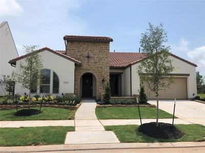Fort Bend County Single Family Home For Sale: 119 Hideaway Cove