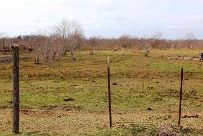 Dayton Residential Lots & Land For Sale: County Road 491
