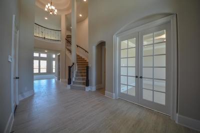 Rosenberg Single Family Home For Sale: 5819 Nickel Bend Lane