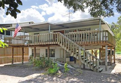 Brazoria Single Family Home For Sale: 6162 County Road 659