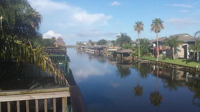 Bayou Vista Single Family Home For Sale: 466 Pompano Street