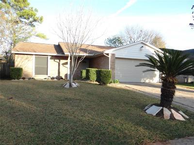 Single Family Home For Sale: 4630 Glenvillage Street