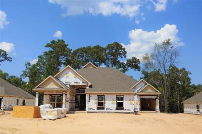Single Family Home For Sale: 211 Magnolia Reserve Loop