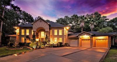 Magnolia Single Family Home For Sale: 33226 Magnolia Circle