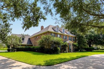 Richmond Single Family Home For Sale: 4118 Pembrooke Way