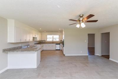 Single Family Home For Sale: 2509 Pecan Manor Street