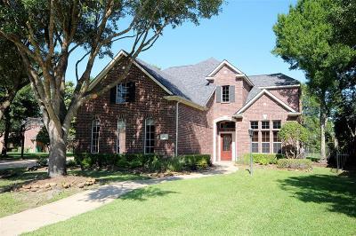 Spring Single Family Home For Sale: 6407 Briarstone Lane