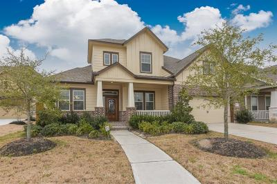 Cypress Single Family Home For Sale: 10207 Mayberry Heights Drive