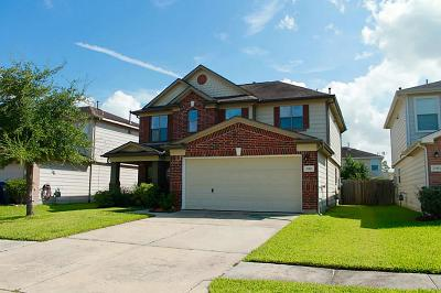 Spring Single Family Home For Sale: 29418 Legends Stone