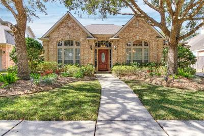 Sugar Land Single Family Home For Sale: 1119 Magnolia Woods Court