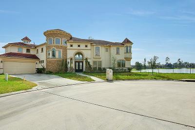 Spring Single Family Home For Sale: 26002 Carolina Cherry Court