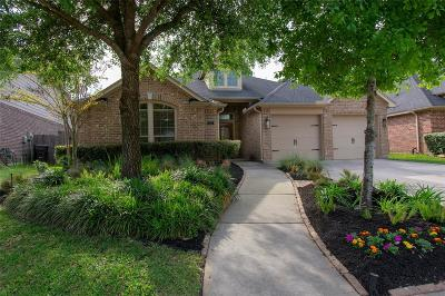 Spring Single Family Home For Sale: 1311 Eden Meadows Drive