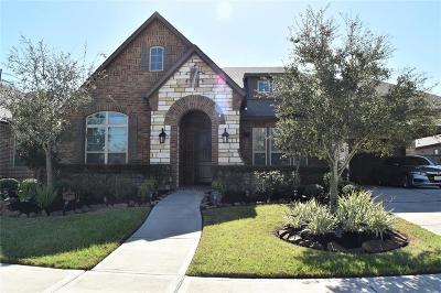 Katy Single Family Home For Sale: 26915 Cheyenne Crest Lane