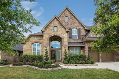 Katy Single Family Home For Sale: 27923 Bradford Ridge Drive