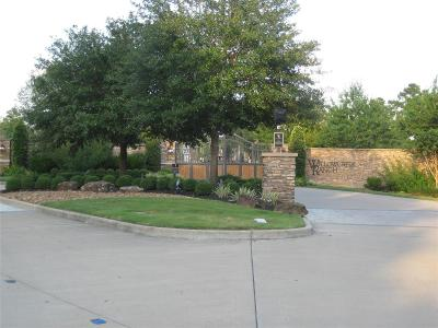 Tomball Residential Lots & Land For Sale: 10 Lightning Bar Court