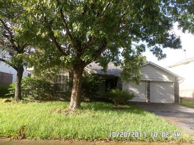 Kemah Single Family Home For Sale: 1814 Oak Ridge Drive