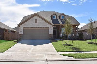 Lakes Of Savannah Single Family Home For Sale: 13314 Alcott Forest Lane