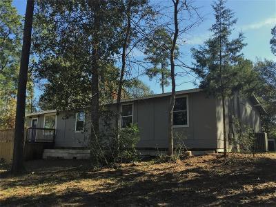 Conroe Single Family Home For Sale: 10370 Royal Damon Drive