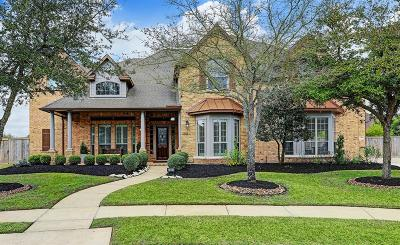 Pearland Single Family Home For Sale: 2306 Shady Cove