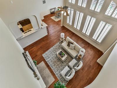 Katy Single Family Home For Sale: 6414 Middlelake Court